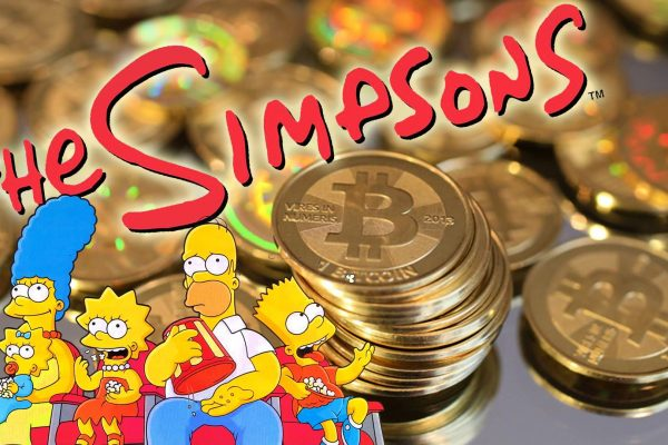 The Simpson blockchain